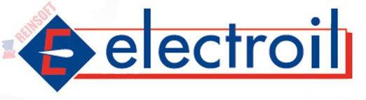 Фото логотипа компании по созданию частотных преобразователей для насосов
