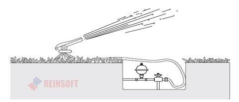 Гидравлические удары в системе водоснабжения