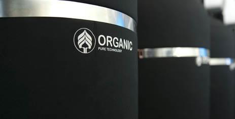 фото оборудования для очистки воды Organic