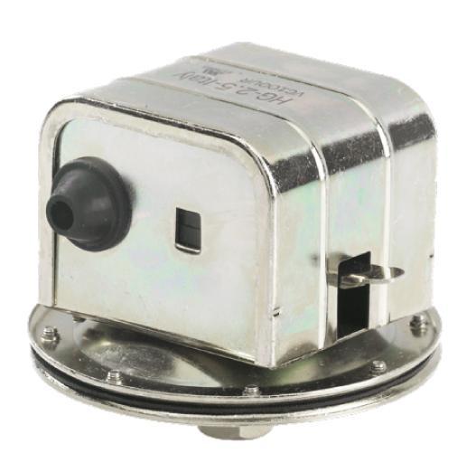 Вакуумное реле давления VC100 Italtecnica фото