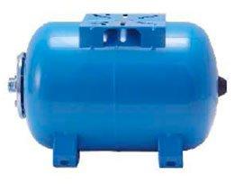 Горизонтальные гидроаккумуляторы Aquapress