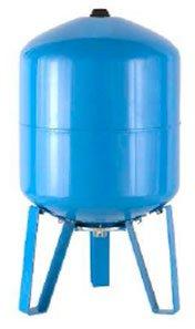 Вертикальные гидроаккумуляторы Aquapress AFCV