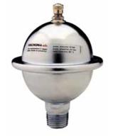 Мембранный аммортизатор гидроудара ELBI MICRON