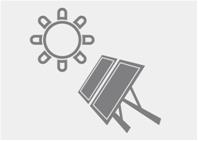 Баки для солнечных систем