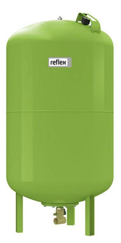 Гидроаккумуляторов Reflex Refix DT