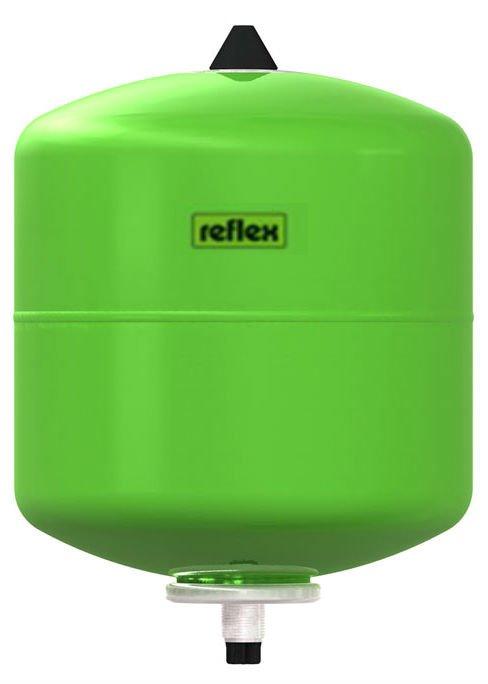 Гидроаккумуляторов Reflex Refix DD