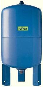 Гидроаккумуляторов Reflex Refix De
