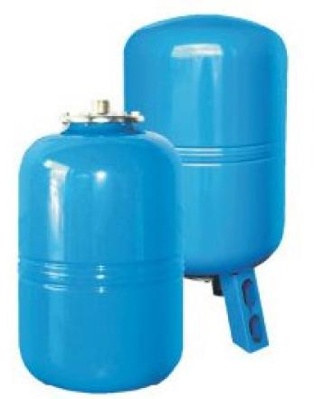 Гидроаккумуляторы для систем водоснабжения Watersystem