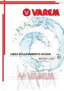 Каталог водоснабжение Varem